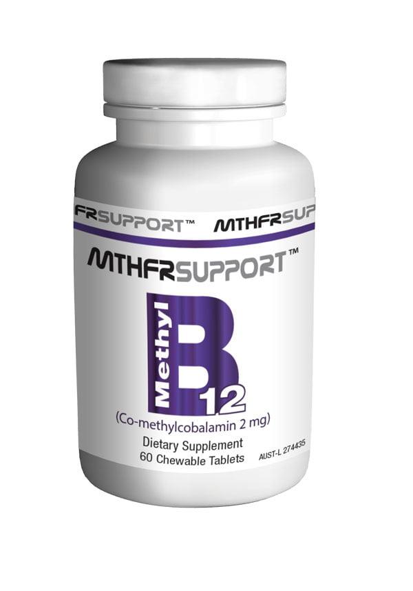 Methyl vitamin b12 benefits
