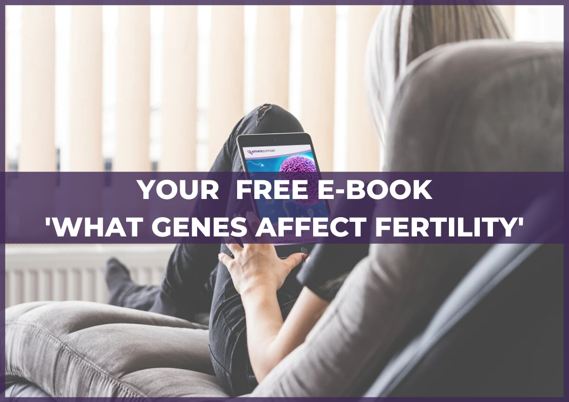 Preconception Ebook